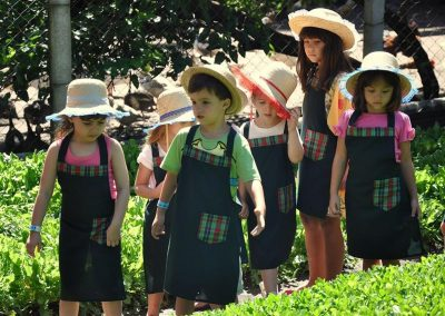 Crianças Hotel Fazenda Mazzaropi