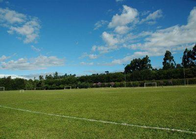 Futebol Hotel Fazenda Mazzaropi