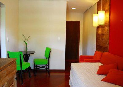 Apartamento Hotel Fazenda Mazzaropia