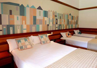 Apartamento Luxo - Ala 200