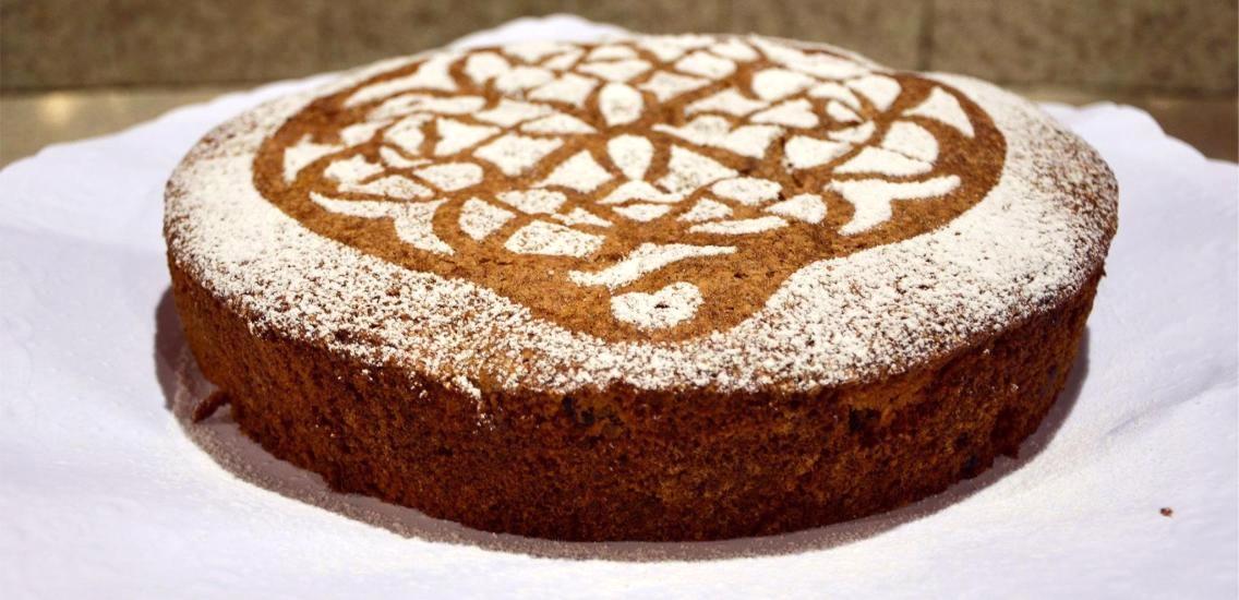 bolo encantado hotel fazenda mazzaropi - Bolo encantado