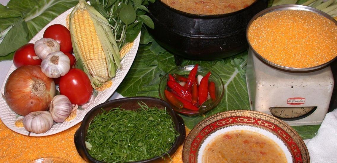 canjinha com carne hotel fazenda mazzaropi - Canjiquinha com Carne