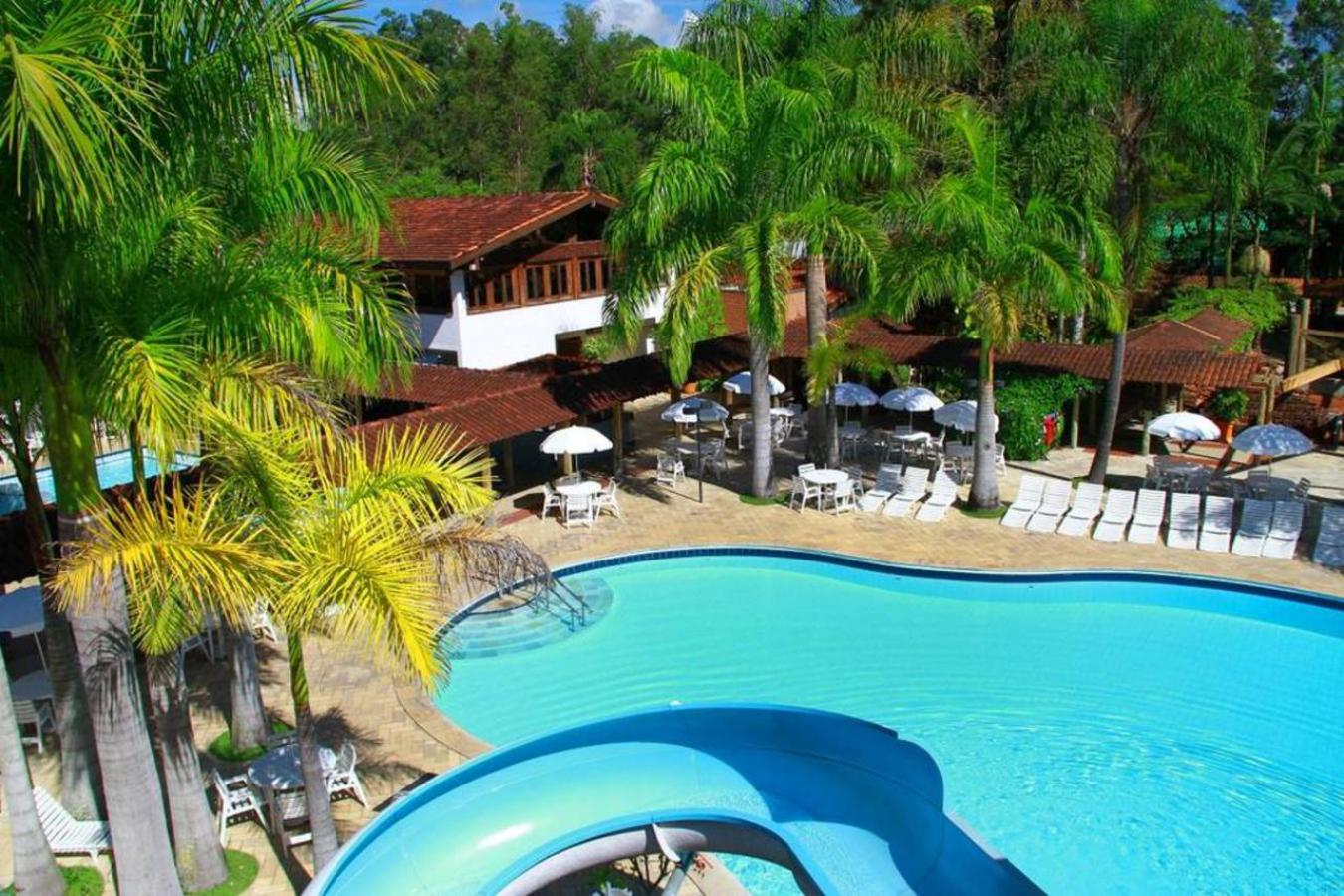 hotel 31 - Final de Semana - 1º Semestre 2020