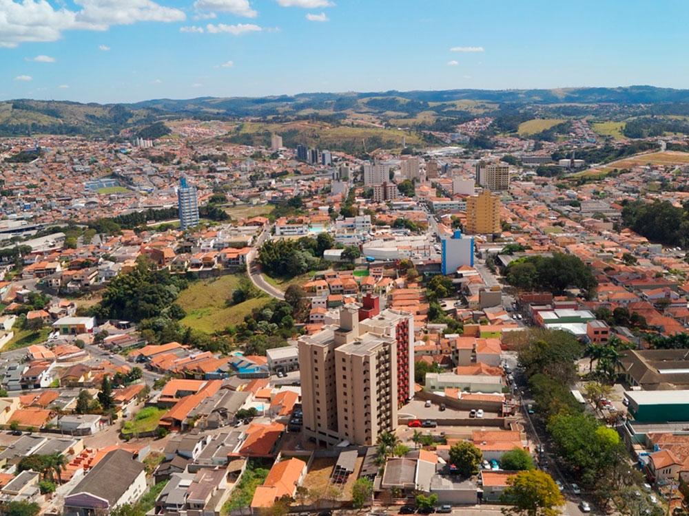 itatiba - Localização