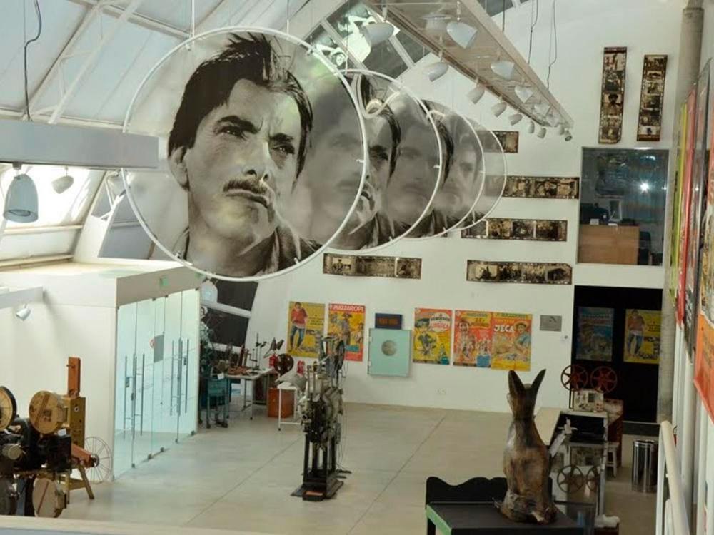 museu mazzaropi 1 - Localização