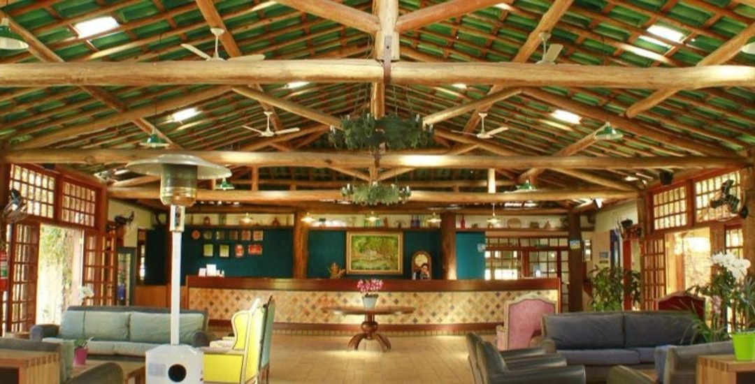 Hotel Fazenda Mazzaropi oferece Internet sem fio