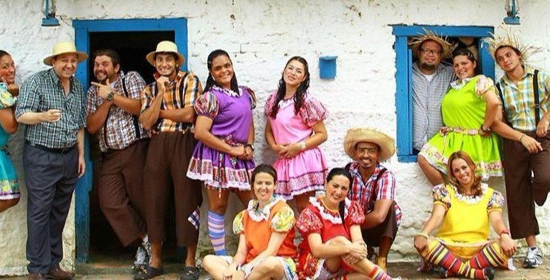 Festas Caipiras no Hotel Fazenda Mazzaropi