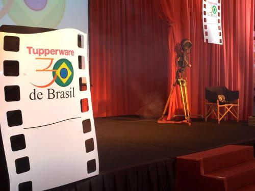 Tupperware Brands Brasil - Eventos Realizados