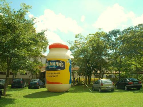 Unilever Brasil - Eventos Realizados