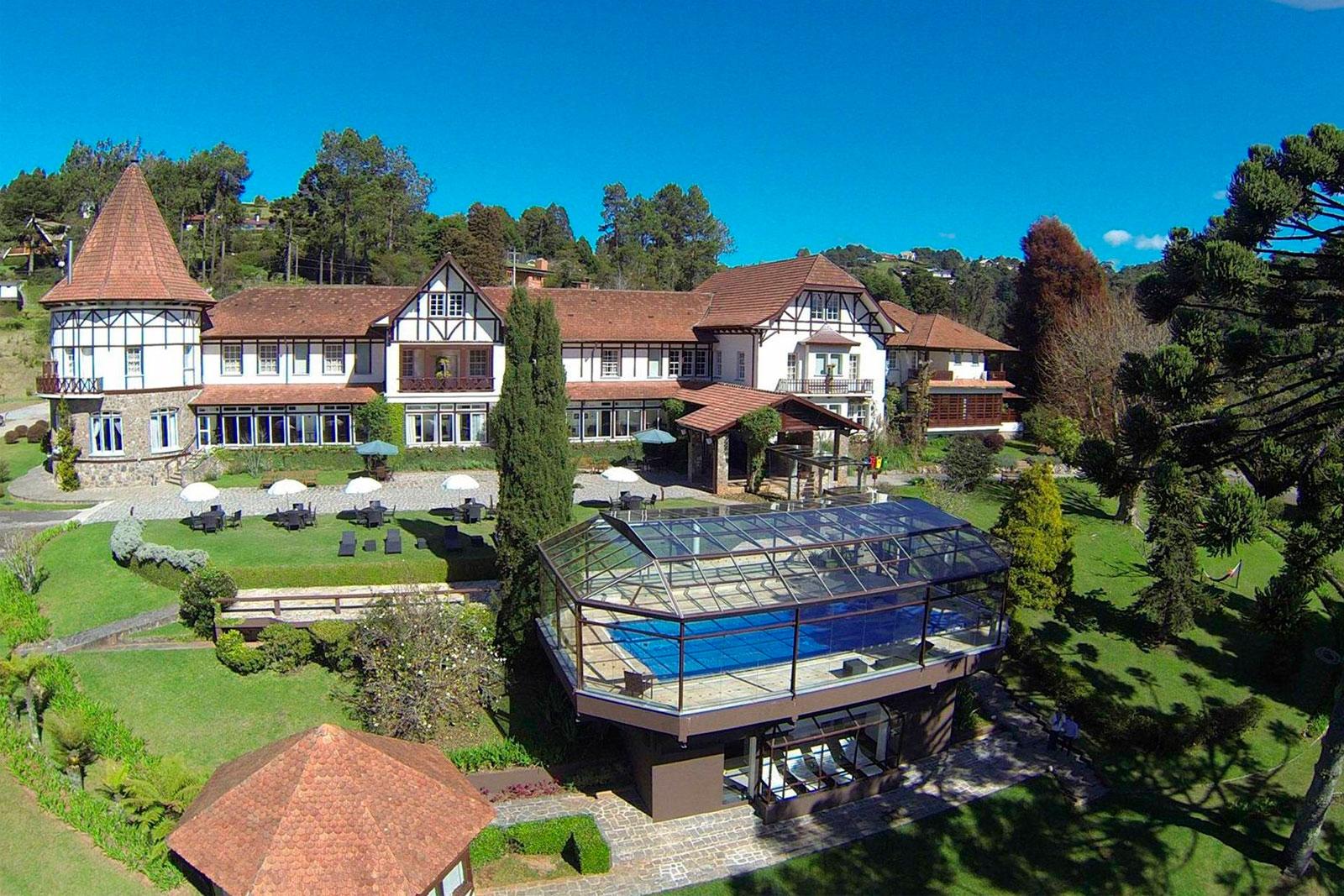 hotel vila inglesa - Nossas Empresas