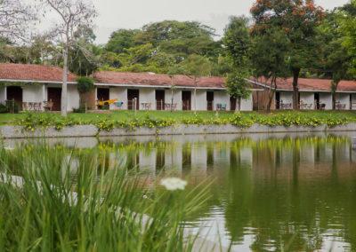 Vista Logo - Hotel Fazenda Mazzaropi