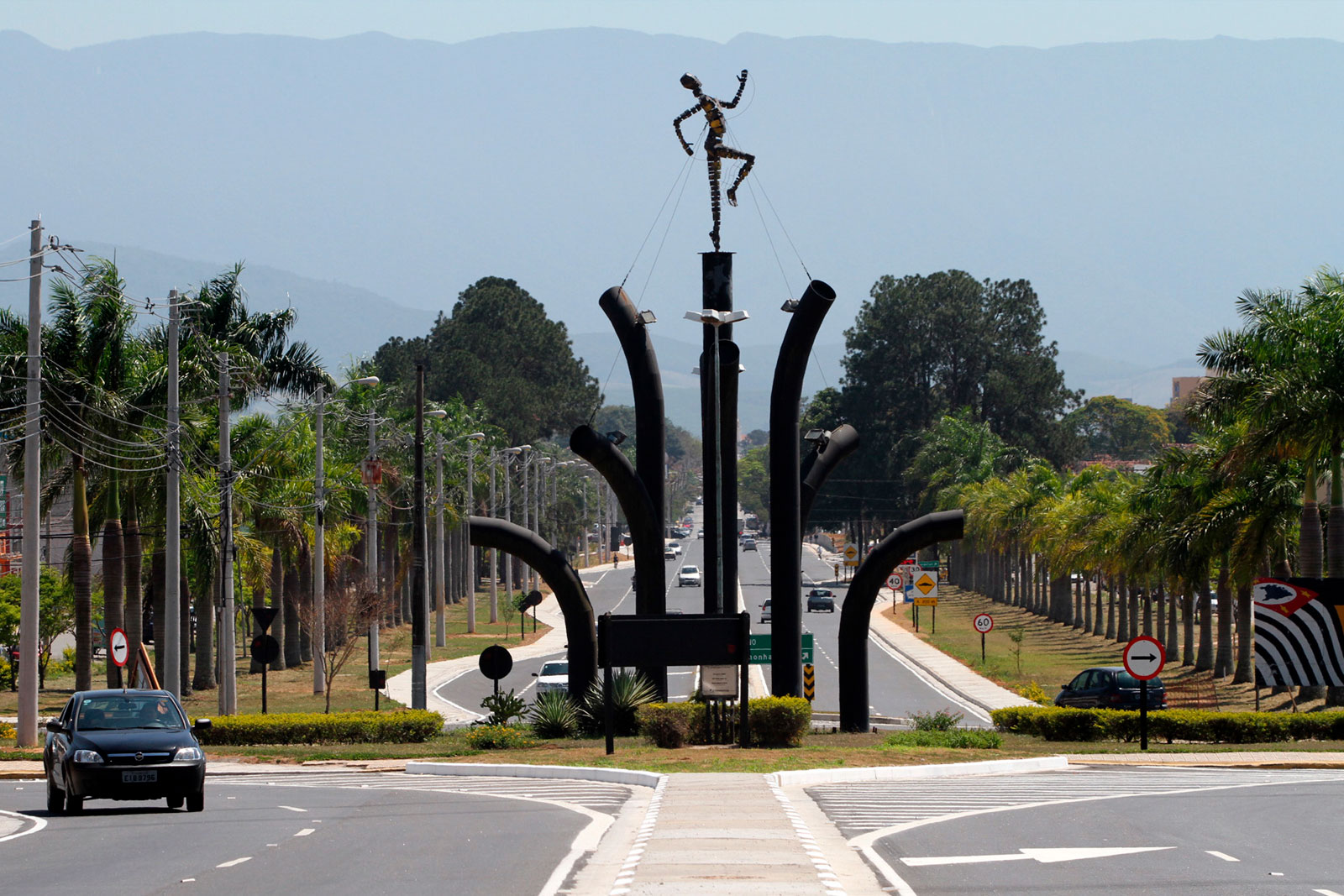 pindamonhangaba - Nossa Região