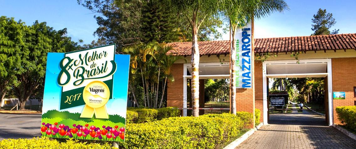 reconhecimentos hotel fazenda mazzaropi - Reconhecimentos