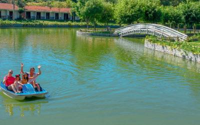Confira a Programação das Férias de Verão no Hotel Fazenda Mazzaropi