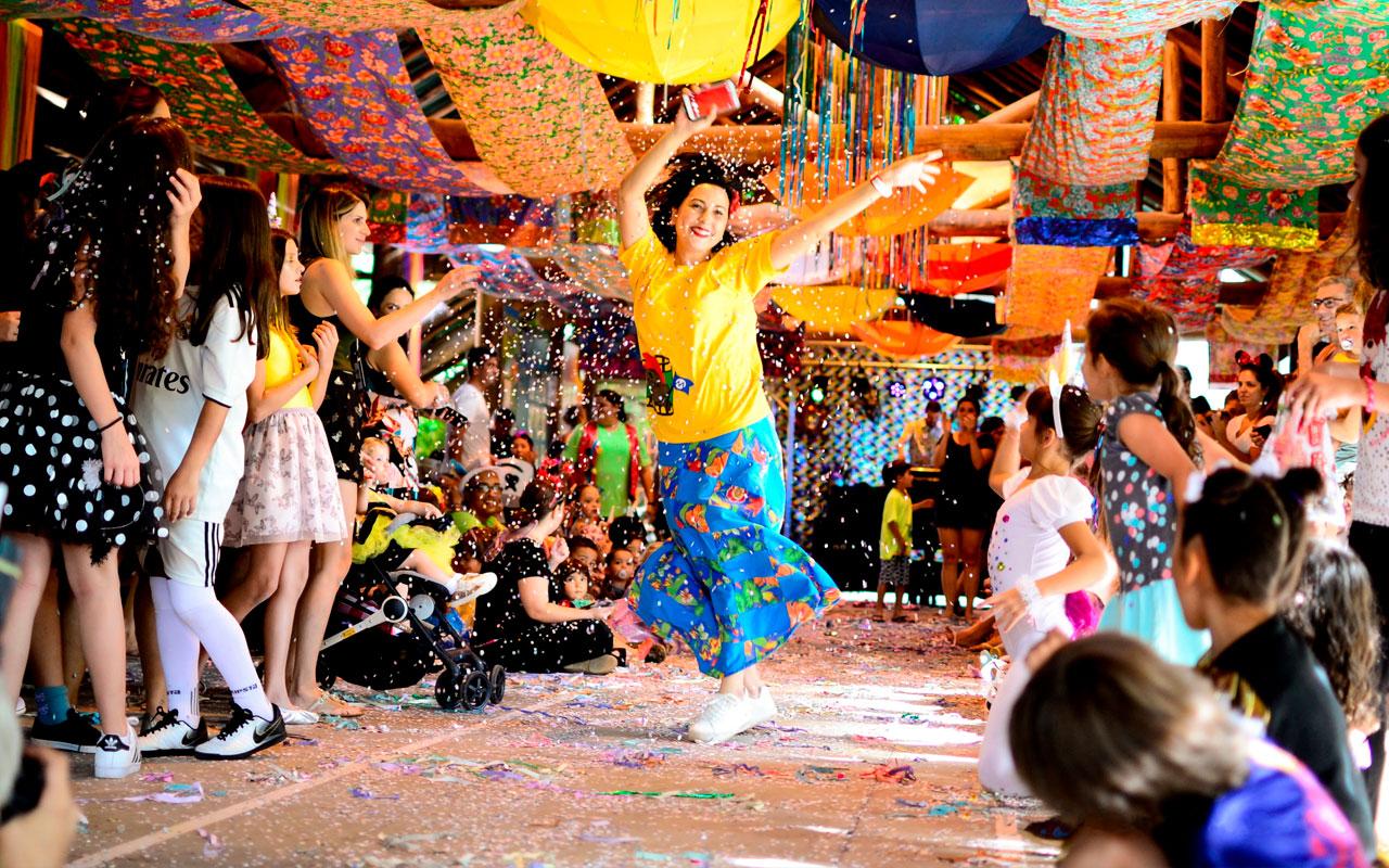 carnaval hotel fazenda mazzaropi - Carnaval no hotel fazenda mais premiado do Brasil terá bloco e desfile temático
